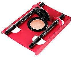 Набор - Joko Makeup Set 1 (eyeliner/5g + eye/shadow/5g + brow/pencil/5g) — фото N4