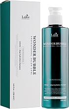 Духи, Парфюмерия, косметика Увлажняющий шампунь для волос - La'dor Wonder Bubble Shampoo