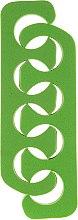 Духи, Парфюмерия, косметика Сепаратор для педикюра 7583, зеленый - Top Choice
