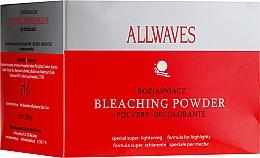 Духи, Парфюмерия, косметика Порошок для осветления волос - Allwaves Bleaching Powder