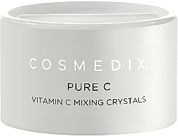 Духи, Парфюмерия, косметика Кристаллы с витамином С - Cosmedix Pure C Vitamin C Mixing Crystals