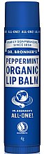 "Духи, Парфюмерия, косметика Бальзам для губ ""Мята"" - Dr. Bronner's Peppermint Lip Balm"