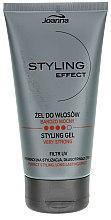 Духи, Парфюмерия, косметика Гель для укладки волос суперсильной фиксации - Joanna Styling Effect Styling Gel Very Strong