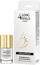 Духи, Парфюмерия, косметика Гель для удаления кутикулы - Long4Lashes Nails Cuticle Remover