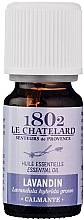 """Духи, Парфюмерия, косметика Эфирное масло """"Лавандин"""" - Le Chatelard 1802 Essential Oil Lavandin Lavandula Hybrida"""