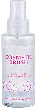 Духи, Парфюмерия, косметика Средство для очистки кистей - Dermacol Brushes Cosmetic Brush Cleanser