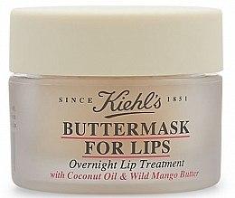 Духи, Парфюмерия, косметика Маска для губ - Kiehl's Buttermask for Lips