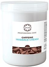"""Духи, Парфюмерия, косметика Массажный крем """"Кофеин""""- Yamuna Caffeine Massage Cream"""
