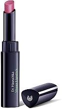 Духи, Парфюмерия, косметика Помада для губ увлажняющая - Dr.Hauschka Sheer Lipstick
