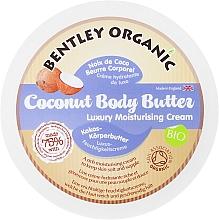 Духи, Парфюмерия, косметика Масло для тела от растяжек - Bentley Organic BodyButter