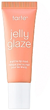 Духи, Парфюмерия, косметика Маска-тинт для губ - Tarte Cosmetics Sea Jelly Glaze Anytime Lip Mask (Grapefruit)