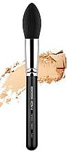 Духи, Парфюмерия, косметика Кисть для макияжа F652 - Eigshow Beauty Tapered Powder
