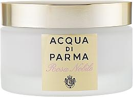 Духи, Парфюмерия, косметика Acqua Di Parma Rosa Nobile Body Cream - Крем для тела