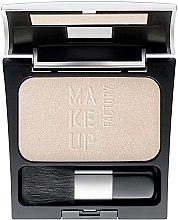 Духи, Парфюмерия, косметика Хайлайтер компактный - Make up Factory Glow Highlighter With Shimmer Finish