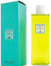 Духи, Парфюмерия, косметика Acqua Dell Elba Giardino Degli Aranci - Жидкость для диффузора