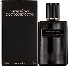 Духи, Парфюмерия, косметика Roccobarocco Extraordinary For Men - Дезодорант