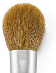 Кисть для нанесения пудры - Bare Escentuals Bare Minerals Full Flawless Face Brush — фото N2