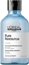 Духи, Парфюмерия, косметика Очищающий шампунь для нормальных волос - L'Oreal Professionnel Pure Resource Purifying Shampoo