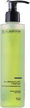 Духи, Парфюмерия, косметика Очищающий гель для лица - Academie Visage Purifyng Cleansing Gel