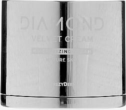 Увлажняющий крем для лица - Frezyderm Diamond Velvet Moisturizing Cream For Ripe Skin — фото N2