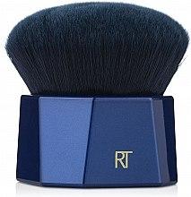 Духи, Парфюмерия, косметика Кисть-кабуки для макияжа - Real Techniques PowderBleu Plush Kabuki Soft Brush