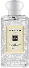 Духи, Парфюмерия, косметика Jo Malone English Pear and Fresia Limited Edition - Одеколон