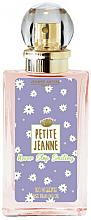 Духи, Парфюмерия, косметика Jeanne Arthes Petite Jeanne Never Stop Smiling - Парфюмированная вода