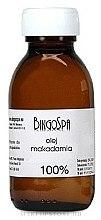 Духи, Парфюмерия, косметика Масло с экстрактом макадамии 100% - BingoSpa