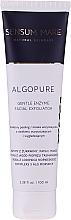 Духи, Парфюмерия, косметика Делиткатный энзимный пилинг для лица - Sensum Mare Algopure Gentle Enzyme Facial Exfoliator (тестер)