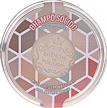 Духи, Парфюмерия, косметика Натуральный твердый шампунь - Essencias De Portugal Solid Shampoo