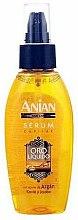 Духи, Парфюмерия, косметика Сыворотка с аргановым маслом - Anian Hair Serum