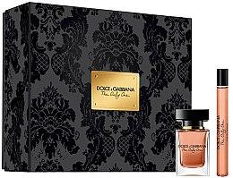 Духи, Парфюмерия, косметика Dolce&Gabbana The Only One - Набор (edp/30ml + edp/10ml)