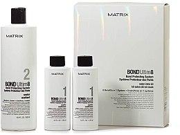 Духи, Парфюмерия, косметика Набор - Matrix Bond Ultim8 Salon Intro Kit (Amplifier/2х125ml + Sealer/500ml)