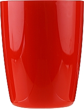 Духи, Парфюмерия, косметика Стакан для ванной комнаты, 9541, красный - Donegal Bathroom Cup