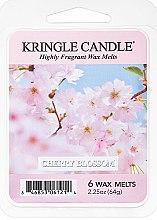 Духи, Парфюмерия, косметика Воск для аромалампы - Kringle Candle Cherry Blossom