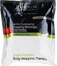 Духи, Парфюмерия, косметика Повязка для моделирования с тепловым эффектом - Bielenda Professional Termo-Contouring Wrapping Bandage