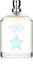 Духи, Парфюмерия, косметика Roofa Cool Kids Sherif - Туалетная вода