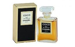 Духи, Парфюмерия, косметика Chanel Coco - Парфюмированная вода (мини)