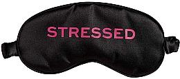 Маска для сна - Revolution Skincare Stressed Mood Calming Sleeping Eye Mask — фото N2