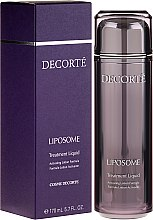 Духи, Парфюмерия, косметика Увлажняющий лосьон - Cosme Decorte Liposome Treatment Liquid