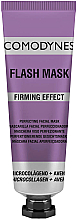 Духи, Парфюмерия, косметика Маска для лица - Comodynes Flash Firming Effect Mask