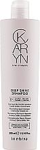 Духи, Парфюмерия, косметика Шампунь для глубокого восстановления и блеска поврежденных волос - Inebrya Karyn Deep Shine Shampoo