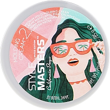 Духи, Парфюмерия, косметика Моделирующий крем для волос - Revlon Professional Style Masters Molding Cream California Days