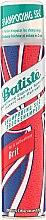 Духи, Парфюмерия, косметика Сухой шампунь - Batiste Brit Fier & Authentique Dry Shampoo