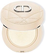 Духи, Парфюмерия, косметика Рассыпчатая пудра-кушон - Dior Forever Cushion Powder