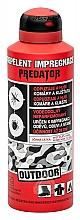 Духи, Парфюмерия, косметика Защитный спрей для кожи от комаров - Predator Repelent Outdoor Impregnation