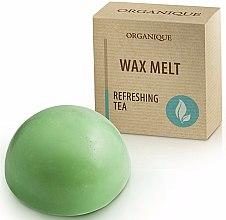"""Духи, Парфюмерия, косметика Ароматный тающий воск """"Освежающий чай"""" - Organique Wax Melt Refreshing Tea"""