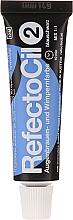 Набор для окрашивания бровей и ресниц - RefectoCil Professional Lash & Brow Styling Bar — фото N13