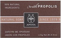 "Духи, Парфюмерия, косметика Мыло ""Прополис"" - Apivita Natural soap with Propolis"