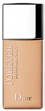 Духи, Парфюмерия, косметика Легкий тональный крем - Dior Forever Summer Skin